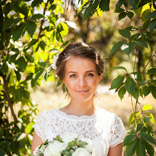 Wedding photographer Dima Zaburunnov (zaburunnov). Photo of 24.05.2016