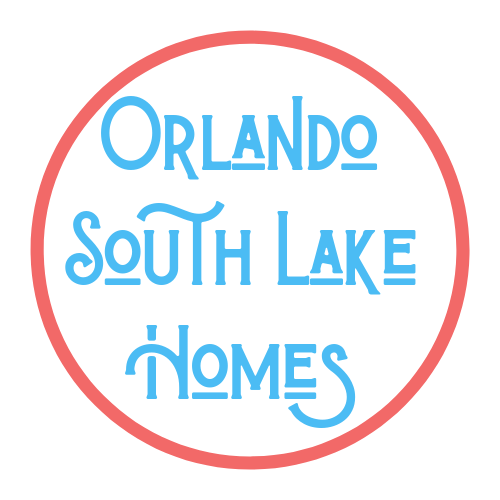 Orlando South Lake Homes