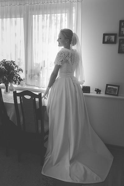 Wedding photographer Tomasz Jurewicz (jurewicz). Photo of 14.08.2015