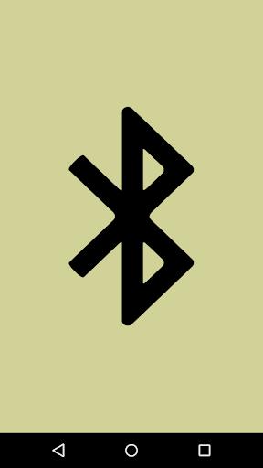 Bluetooth Control Remote