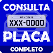 App Consulta Placa (Completo) APK for Windows Phone