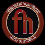 Logo for Fieldhouse Brewing Company