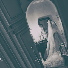 Wedding photographer Giuseppe Vitulano (vitulano). Photo of 21.01.2016