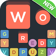 WordTris - Word Puzzle Games