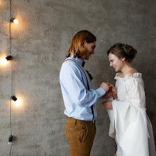 Wedding photographer Pavel Schekin (Pashka). Photo of 02.02.2018