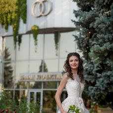 Wedding photographer Svetlana Minakova (minakova). Photo of 05.09.2018