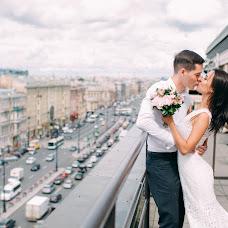 Wedding photographer Darya Zakhareva (dariazphoto). Photo of 29.08.2017