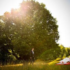 Fotógrafo de bodas Gombos Robert (gombosphoto). Foto del 21.05.2015