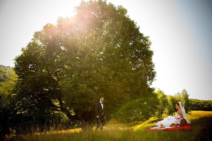 Fotograful de nuntă Gombos Robert (gombosphoto). Fotografia din 21.05.2015