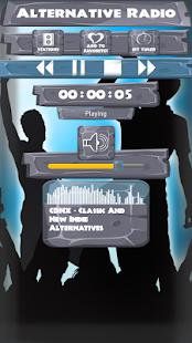 Alternative Radio - náhled
