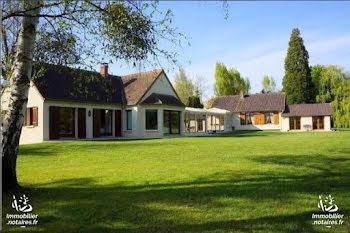 maison à Arnouville-lès-Mantes (78)