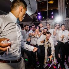 Wedding photographer Aleksey Gorbunov (agorbunov). Photo of 05.12.2017