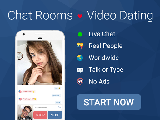 Video Chat Without Sign Up
