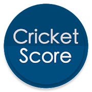 Cricket Scoring 1.0 Icon
