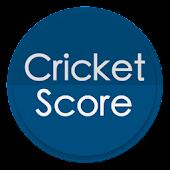 Cricket Scoring