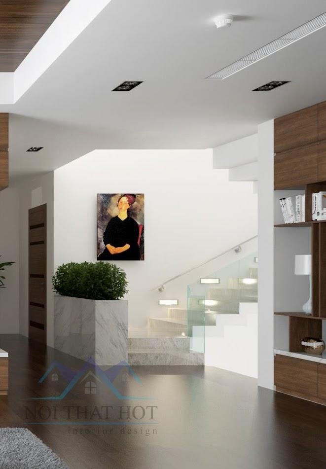 thiết kế nội thât chung cư đẳng cấp