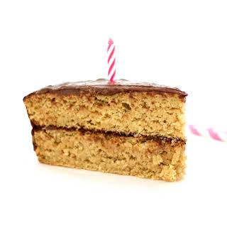 Low Sugar Vanilla Cake Recipes.