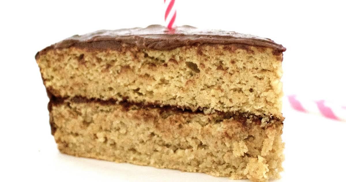 Best Cake Recipes Low Sugar: 10 Best Low Sugar Vanilla Cake Recipes