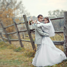 Wedding photographer Elena Gorokhova (LenaFlamma). Photo of 14.03.2015
