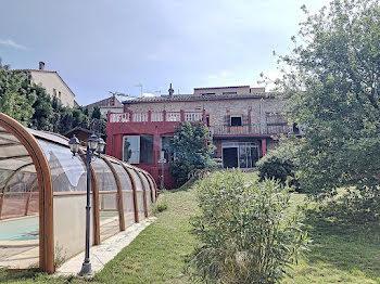 villa à Banyuls-dels-Aspres (66)