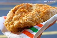 第一家 鹹酥雞