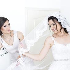 Wedding photographer Djordje Novakov (djordjenovakov). Photo of 22.05.2018
