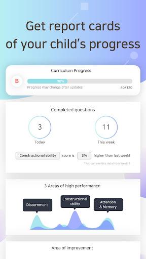 DoBrain - Kids Learning App screenshots 4