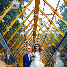 Wedding photographer Vitaliy Shupilov (Shupilov). Photo of 18.09.2017