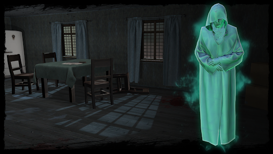 Haunted Rooms: Escape VR Game- screenshot thumbnail