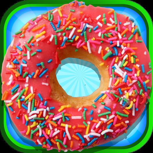 Donut Maker-Sweet Kids