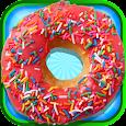 Donut Maker-Sweet Kids Cooking Game of Cake Maker apk
