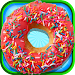 Donut Maker-Sweet Kids Cooking Game of Cake Maker icon