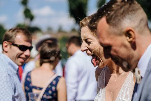 Wedding photographer Petr Wagenknecht (wagenknecht). Photo of 16.08.2018