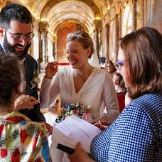 Wedding photographer Lera Kornacheva (lera479). Photo of 28.08.2018