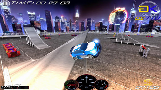 Speed Racing Ultimate 3  screenshots 8