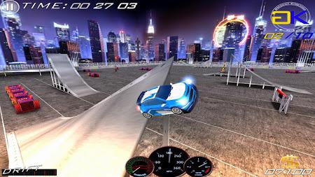 Speed Racing Ultimate 3 Free 1.7 screenshot 21075
