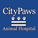 CityPaws Animal Hospital icon