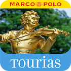 Vienna Travel Guide – TOURIAS icon