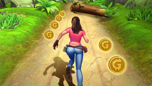 Endless Run: Jungle Escape 1.6.0 screenshots 12