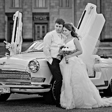 Wedding photographer Gafar Mustafin (garmahes). Photo of 27.03.2015