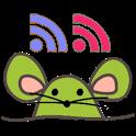 Ratpoison Podcast player icon