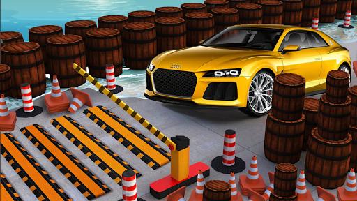 Mr Parking: Classic Car Parking Driver 2020 1.0.3 screenshots 2
