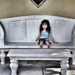 by Julian Castoreno - Babies & Children Toddlers