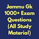 Jammu and Kashmir gk Download on Windows