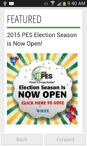IEEE Power Energy Society