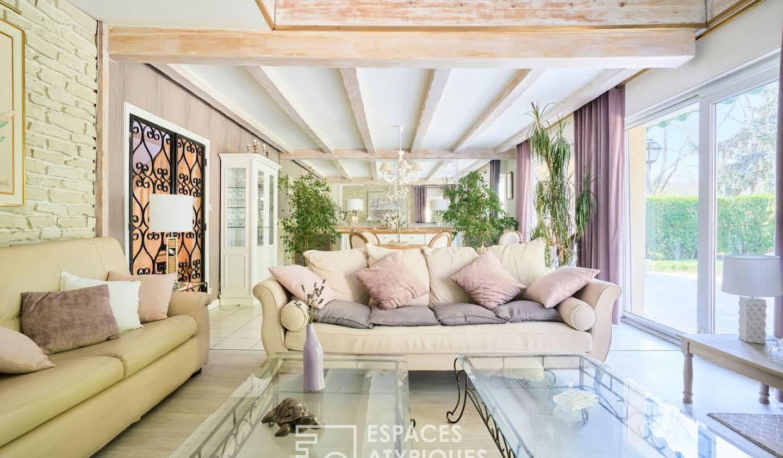 Maison avec terrasse La Bassée