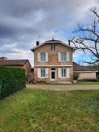 maison à Sarbazan (40)