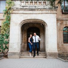 Wedding photographer Ekaterina Borodina (Borodina). Photo of 05.10.2017