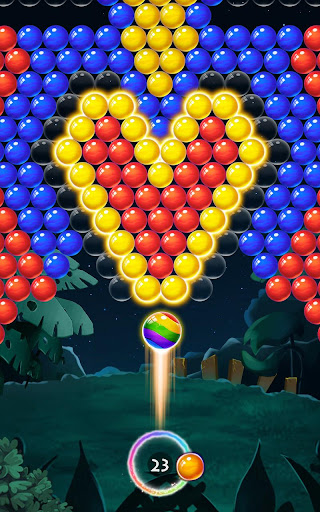 Bubble Shooter 2020 - Free Bubble Match Game  screenshots 14