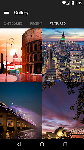 Travel Wallpapers  screenshots 2